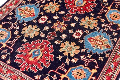 Afghani-Oushak 1 4